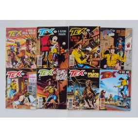 Tex - Vários - Editora Globo - F(444)