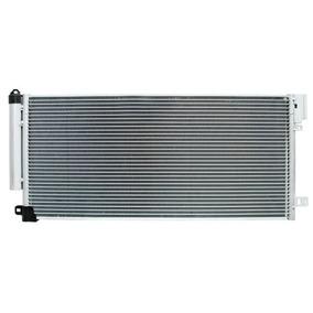 Condensador Trax 13-15 T154