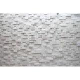 Pedra São Tomé Mosaico/ Canjiquinha Na Tela Menor Preço Mg