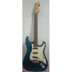 Guitarra Memphis Tagima ( Seminova )