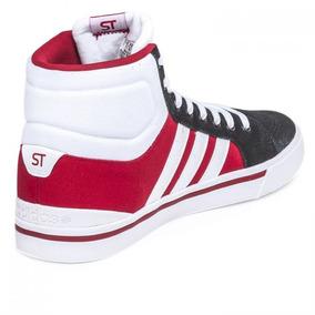 Botas adidas Park St Mid Red