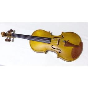 Violino 4/4 Antigo Restaurado Musical Rava A0899b