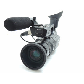 Filmadora Sony Pd-170 3ccd 12x Mini Dvcam (ft.originais)