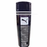 Squeeze Puma Water Bottle 750ml - Preto - Gol De Placa