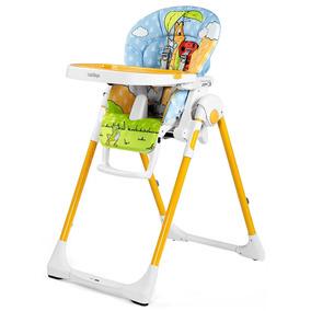 Cadeira Para Refeição Prima Pappa Diner Coccinella