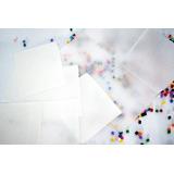 Hoja De Papel Térmico Para Perler Hama Beads Tamaño Carta