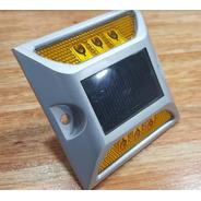 Tacha Energía Solar Para Señalización De Tránsito