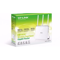 Roteador Wireless Dual Band Archer C9 Router Ac1900 Wifi