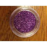 Mini Glitter - Purpurina G14 Violeta Rosado Rosa