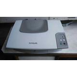 Impressora Lexmark X 1250 Ligando Mais Não Testada Funções