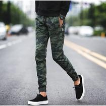 Pantalon Camuflado Importado Excelente Calidad