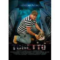 Mr. Toretto Abierto Para Montas (no En Venta)