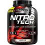Nitrotech Muscletech 4lb Whey Isolate Protein Activationperu