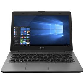 Notebook Noblex N14w202 Intel Pentium Disco 500 Gb