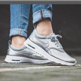 promo code f0aed 57944 Nike Thea Platinum Para Dama Talla 37 Entrega Inmediata
