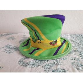 Sombrero Para Muñeco Del Sombrerero Loco