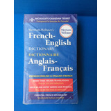 Merriam-websters French-english Dictionary, Merriam-webster