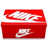 Caixa Para Tenis Nike,adidas,asics E Mizuno