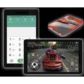 Tablet Disney Cars 7 1gb Ram 8gb 3g Icb Technologies