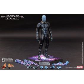 Hot Toys Electro - O Espetacular Homem-aranha 2 1/6 (30cm)
