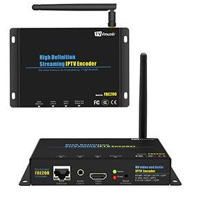 H.264 Hdmi Encoder Video Encoder Hd Video To Ip Converter Su