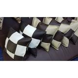 Bellos Cojines Decorativos Somos Fabricantes Y Tienda Física
