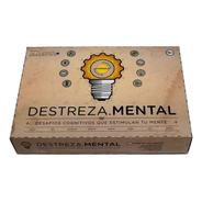 Juego De Mesa Destreza Mental Ciencias Para Todos