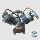 Cabezal Compresor 1,5 Hp Para Tanque De Aire