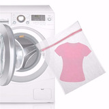 Saco Sacola Tela Trama Bolsa Maquina Lavar Roupa Barato