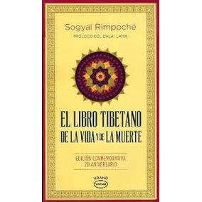 El Libro Tibetano De La Vida Y De La Muerte - Rimpoche
