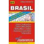 Mapa Rutas Del Sur De Brasil Argenguide