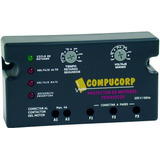 Protector Compucorp 220v Supervisor Trifasico Fases Y Picos