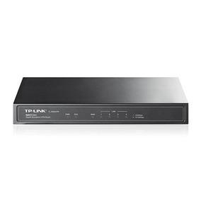 Roteador Vpn Broadband Gigabit Safestream Tp-link Tl-r600vpn