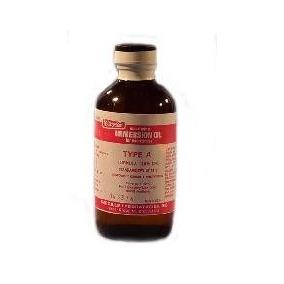 Aceite De Inmersión Cargille 10ml