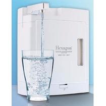 Hexagon Sistema De Filtración De Agua Hidrógeno Alcalina