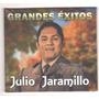 Julio Jaramillo Grandes Exitos Cd