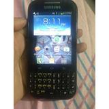 Cambio Samsung Galaxy Chat Liberado 100% Funcional