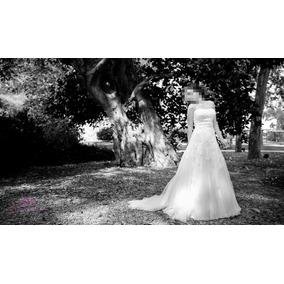 Vestido De Novia David´s Bridal