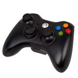 Joystick Xbox 360 Original Microsoft Inalámbrico Wireless