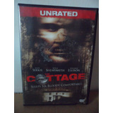 The Cottage Movie Import Dvd By Paul Andrew Williams Terror