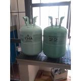 Gas Refrigerante Para Aires Acondicionados Y Neveras