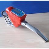 Combustible Gasolina Diesel Gasolina Entrega Pistola