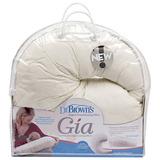 Dr Browns Cojin Lactancia-almohada En Angulo Amamantamiento