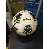 Pelota De Futbol Wilson (wte841145) - Pelota de Fútbol Número 5 en ... 5bae993773107