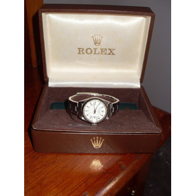 e0dd939902f Relógio Rolex Oyster Perpetual Ladies Aço-ouro Branco 1973