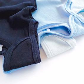 3-piezas Camiseta (almilla) Para Bebito