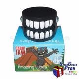 2×2 Carni Chack Jaw Cubo Mágico Rubik Original Lima Y Perú