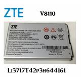 Bateria Zte V8110 V8000, Mf80, N8010, Li3717t42p3h644161