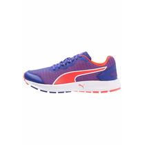 Zapatillas Mujer Running Puma Descendant V4 / Brand Sports