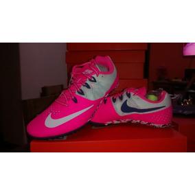 Zapatillas Para Atletismos C/ Clavos Nike Zoom Rival S 8